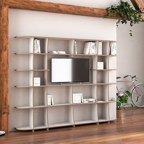 TV wall Salima - null