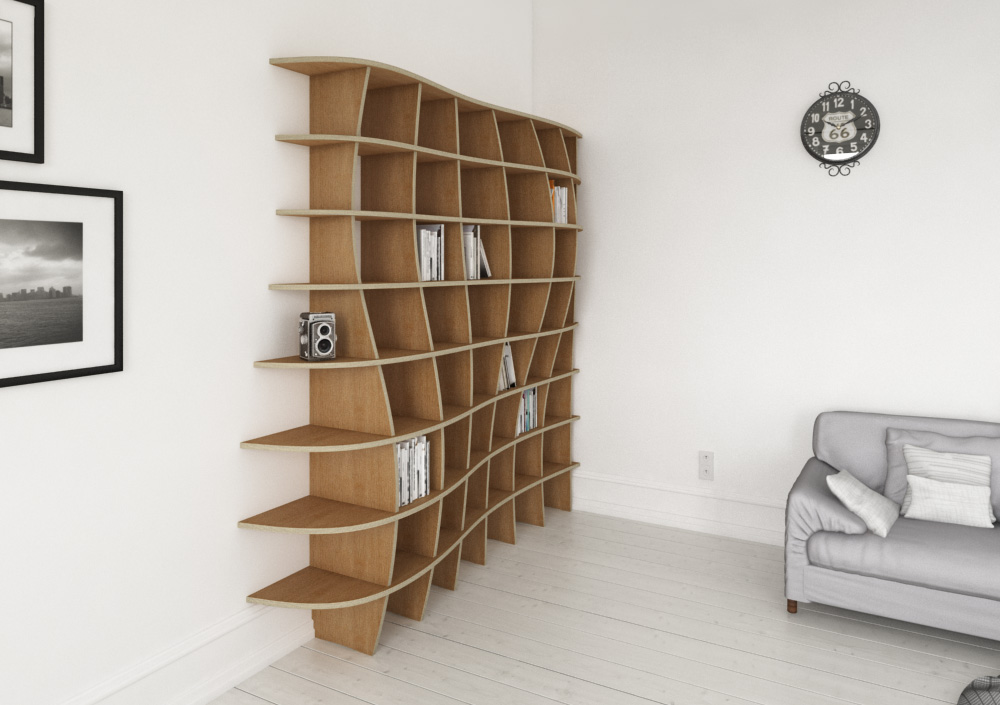 charlotta designer regal nach ma. Black Bedroom Furniture Sets. Home Design Ideas