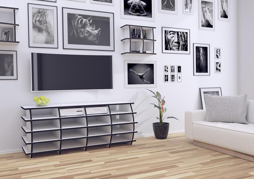 good einfache dekoration und mobel heimkino filmgenuss pur #1: Dekoration in Deiner Heimkinoanlage