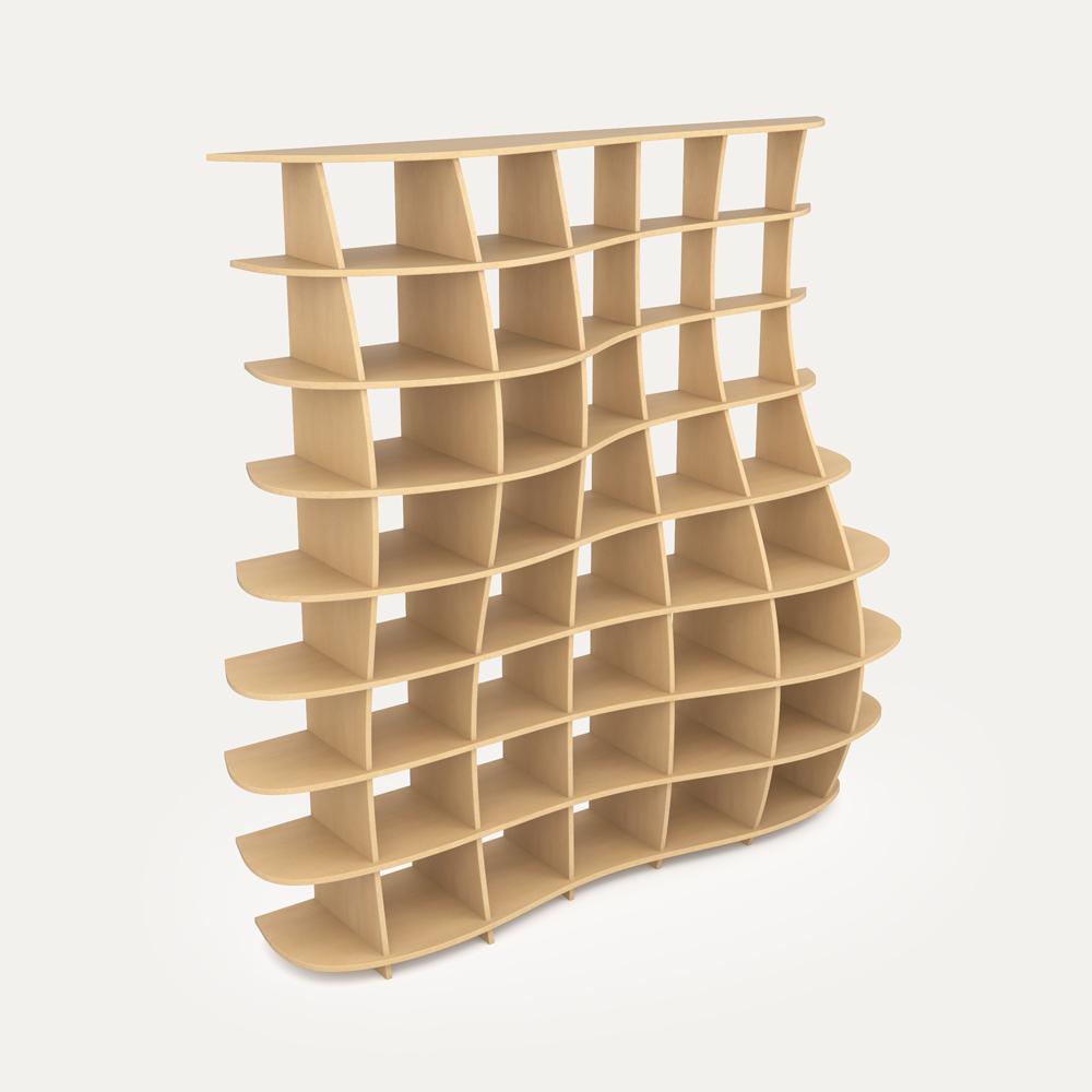regona designer regal nach ma. Black Bedroom Furniture Sets. Home Design Ideas