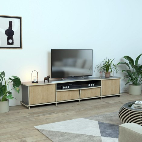 TV-Schrank Sombra - null