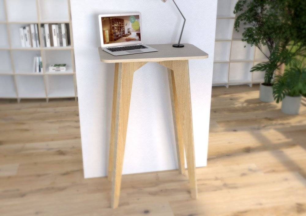 Standing table Goyo - null