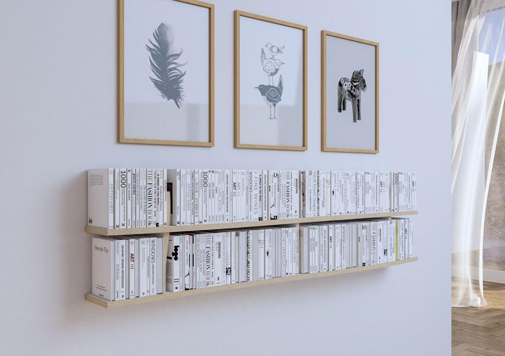 Walls shelf Sopra - null