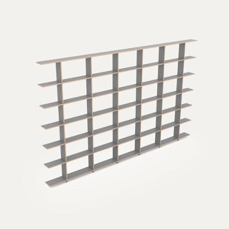 Raumteiler Largo - Entwerfe Deinen Raumteiler nach Maß