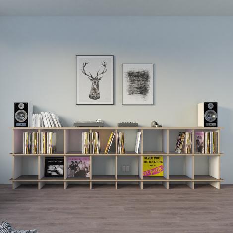 Designer-Sideboard nach Maß Vinyla