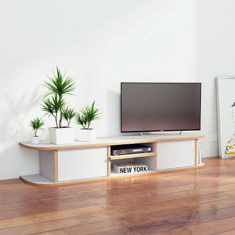 TV-Lowboard nach Maß Daarle