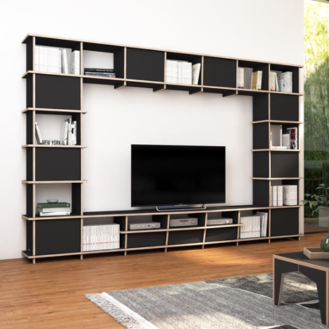 Wall unit Yuma