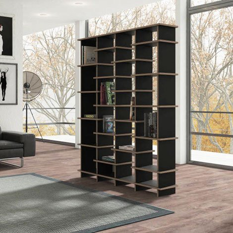 Designer-Raumteiler nach Maß Pattan