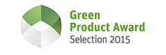 Logo Green-Product-Award