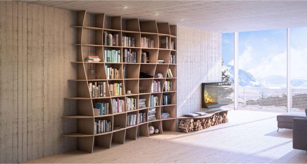 form.bar | Configure bespoke Designer Furniture Online